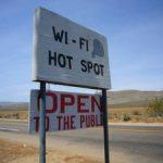 店舗内Wi-Fi化計画→即頓挫というお話。