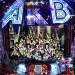 AKB48 バラの儀式@京楽。