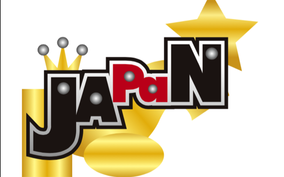 JAPaNロゴ